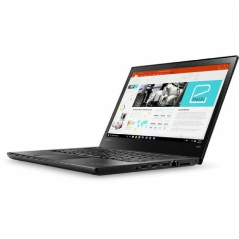 Laptop Lenovo ThinkPad A475, AMD Pro A12-8830B 2.5 Ghz, 8 GB DDR4, 128 GB SSD, Wi-Fi, Bluetooth, Web
